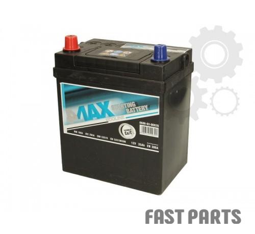 Аккумулятор 4MAX 0608-03-0002Q 35Ah/300A