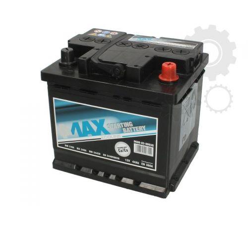 Аккумулятор 4MAX 0608-03-0003Q 44Ah/360A
