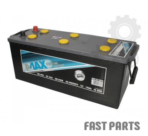 Аккумулятор 4MAX 0608-03-1004Q 145Ah/800A