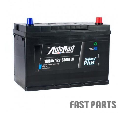 Аккумулятор AutoPart 100Ah/850 12V  Autopart Japan (1)