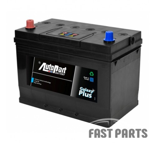 Аккумулятор AutoPart 100Ah/850A 12V Euro Autopart Japan (0)
