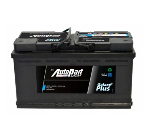 Аккумулятор AutoPart 110Ah/950A 12V Autopart Plus (0)