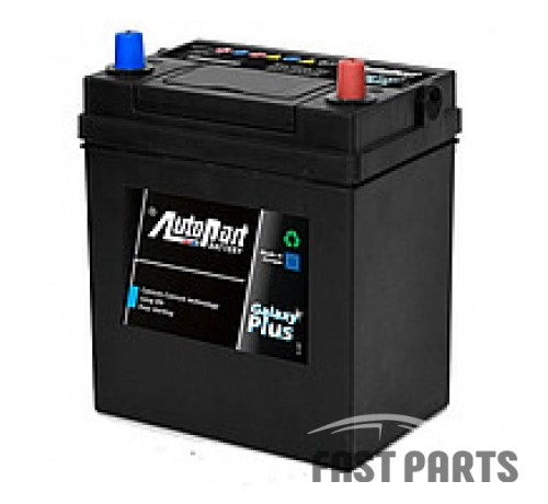Аккумулятор AutoPart 40Ah/330A 12V Euro Autopart Japan (0)