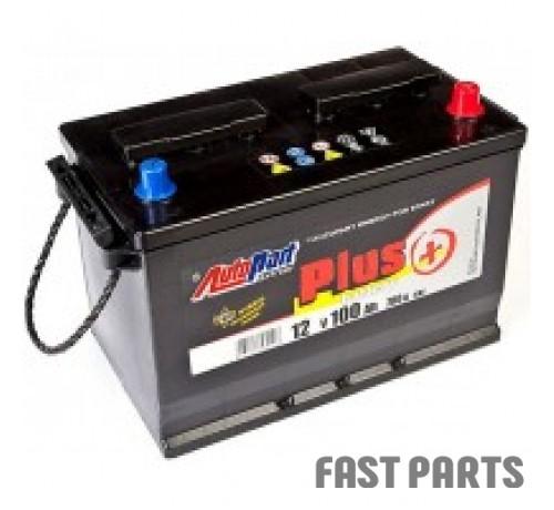 Аккумулятор AutoPart 45Ah/380A 12V Japan Autopart Plus (0)