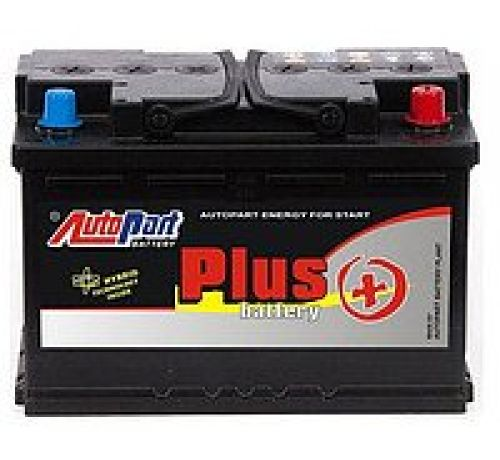 Аккумулятор AutoPart 48Ah/450A 12V Euro Autopart Plus (0)