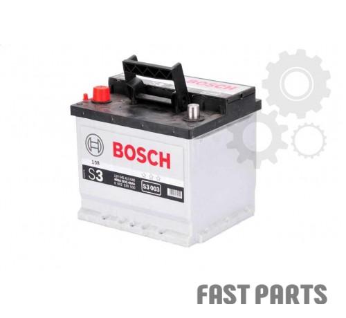 Аккумулятор BOSCH 0 092 S30 030 45Ah/400A
