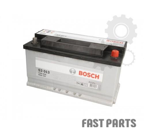 Аккумулятор BOSCH 0 092 S30 130 90Ah/720A