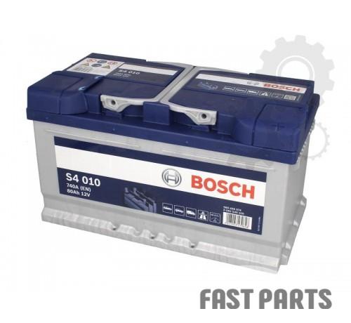 Аккумулятор BOSCH 0 092 S40 100 80Ah/740A