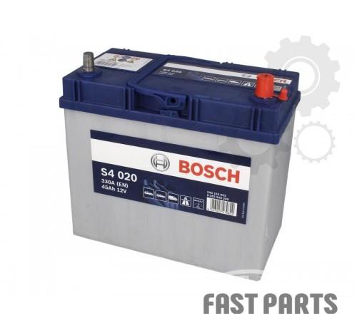 Аккумулятор BOSCH 0 092 S40 200 45Ah/330A