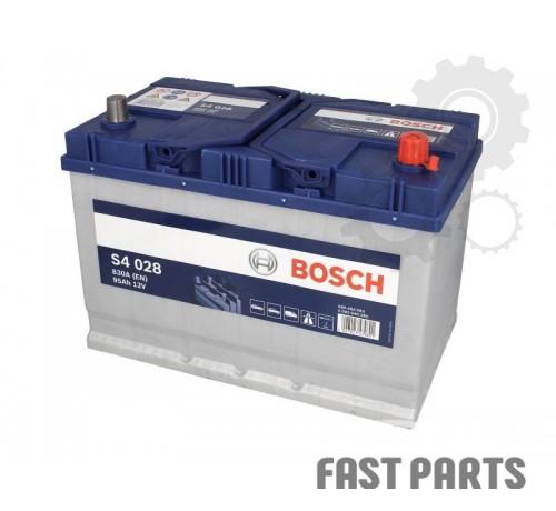 Аккумулятор BOSCH 0 092 S40 280 95Ah/830A