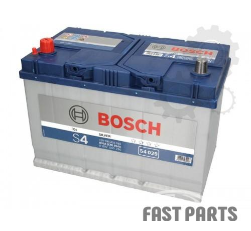 Аккумулятор BOSCH 0 092 S40 290 95Ah/830A