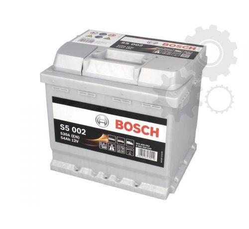 Аккумулятор BOSCH 0 092 S50 020 54Ah/530A