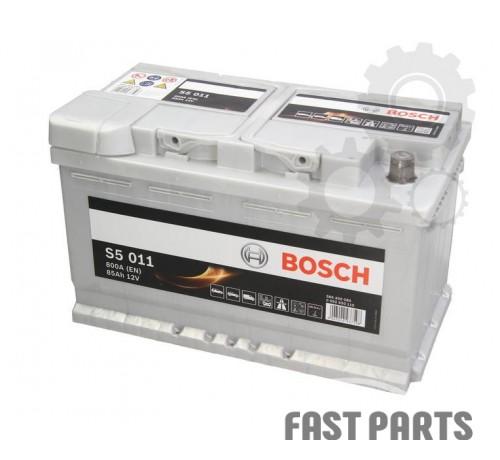 Аккумулятор BOSCH 0 092 S50 110 85Ah/800A