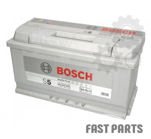 Аккумулятор BOSCH 0 092 S50 130 100Ah/830A