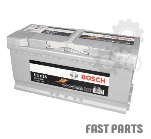 Аккумулятор BOSCH 0 092 S50 150 110Ah/920A