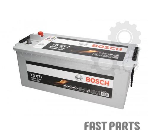 Аккумулятор BOSCH 0 092 T50 770 180Ah/1000A