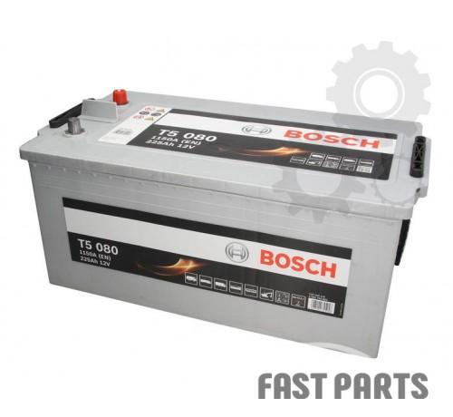Аккумулятор BOSCH 0 092 T50 800 225Ah/1150A
