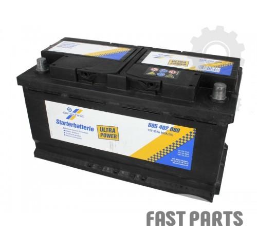 Аккумулятор CARTECHNIC CART595402080 95Ah/800A