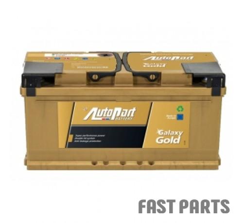 Аккумулятор G-Pard 102 Аh/950А 12V Gold  G-Pard Euro(0)