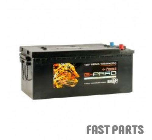 Аккумулятор G-Pard 185 Аh/1200А 12V Fast G-Pard (3)