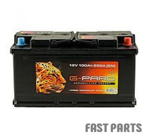 Аккумулятор G-Pard  50Аh/450A 12V (1)
