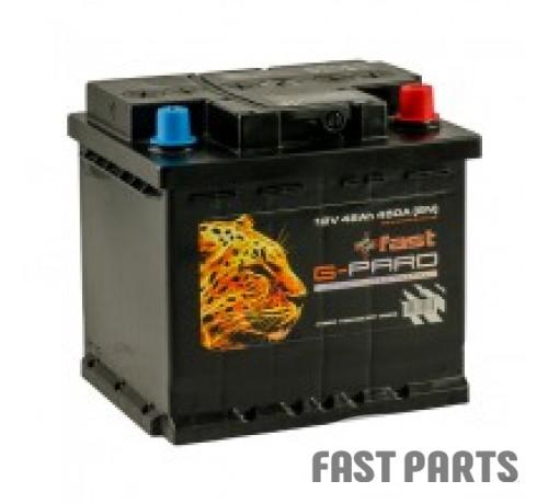 Аккумулятор G-Pard  60 Аh/510A 12V G-Pard Euro(0)