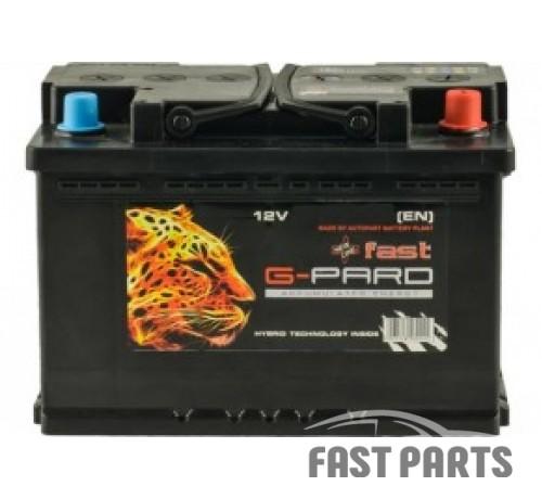 Аккумулятор G-Pard 98 Аh/900А 12V Fast G-Pard Euro(0)