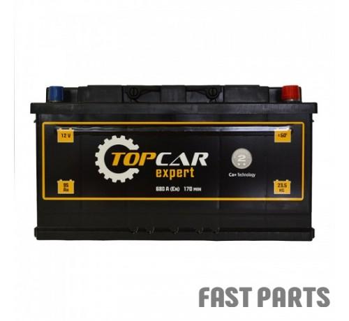 Аккумулятор TOP CAR Expert 6CT-95Ah (1)