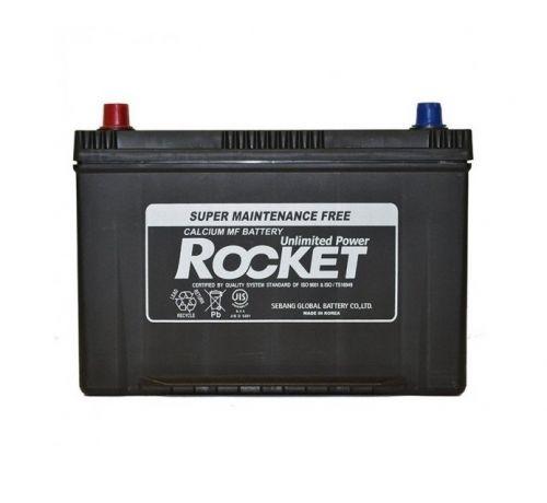 Аккумулятор Rocket (SMF 115D31R) 95Ah JL+ 790A (EN), шт