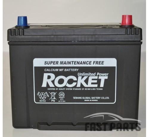 Аккумулятор Rocket (SMF NX100-S6LS) 45Ah JR+ 430A (EN), шт
