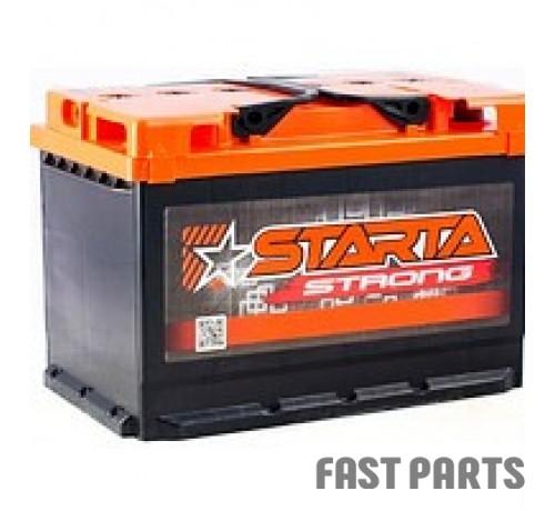 Аккумулятор STARTA Strong 110 Аh/950A 12V АЗ Euro (0)