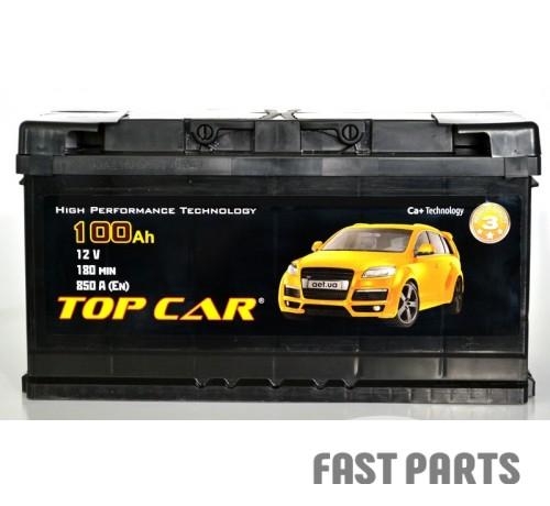 Аккумулятор TOP CAR PREMIUM 6CT-100Ah (1)