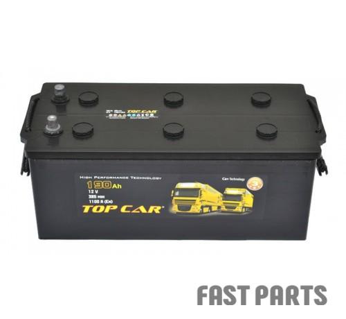 Аккумулятор TOP CAR PREMIUM 6CT-190Ah (3)