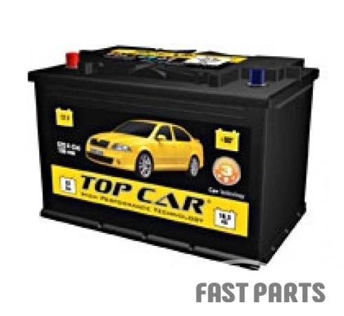 Аккумулятор TOP CAR PREMIUM 6CT-45Ah (1)