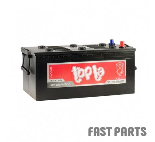 Аккумулятор Topla Energy Truck 225Ah/1300А 12V (3)