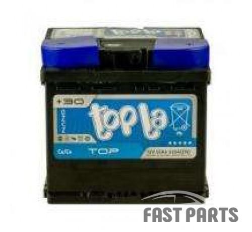 Аккумулятор Topla TOP 55 Ah/550A 12V Euro (0)