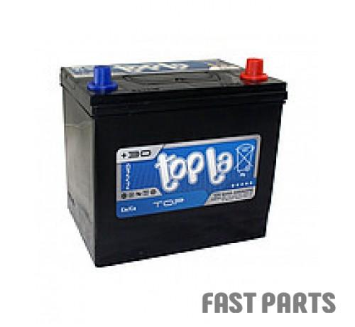 Аккумулятор Topla Top/Energy 45Ah/300А 12V Japan Euro (0)