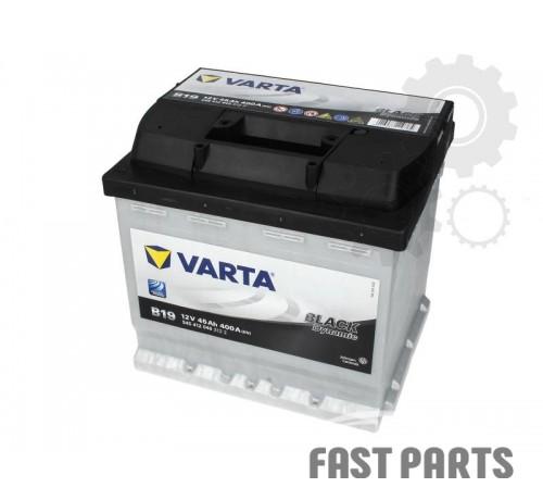 Аккумулятор VARTA BL545412040 45Ah/400A