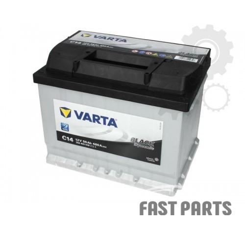 Аккумулятор VARTA BL556401048 56Ah/480A