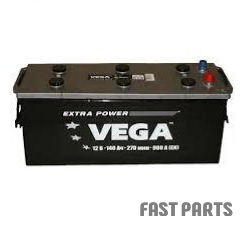 Аккумулятор VEGA 6CT-190Ah