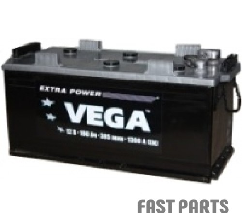 Аккумулятор WESTA VEGA 6CT-140A