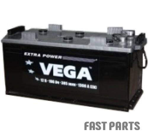 Аккумулятор WESTA VEGA 6CT-190A