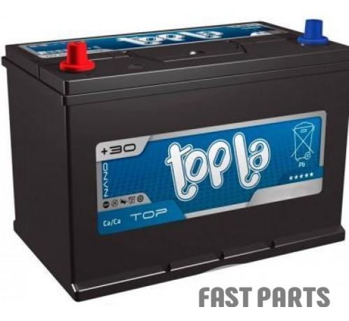 Аккумулятор Topla Top 65Ah/650А 12V Japan (1)