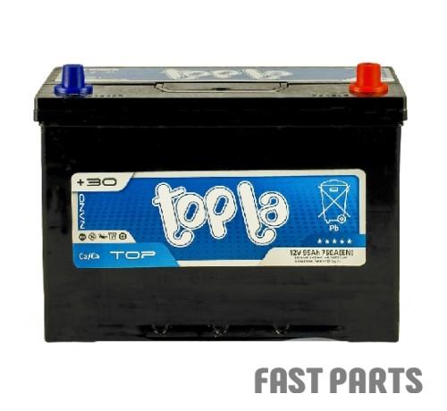 Аккумулятор Topla Top 95Ah/760А 12V Japan (0)