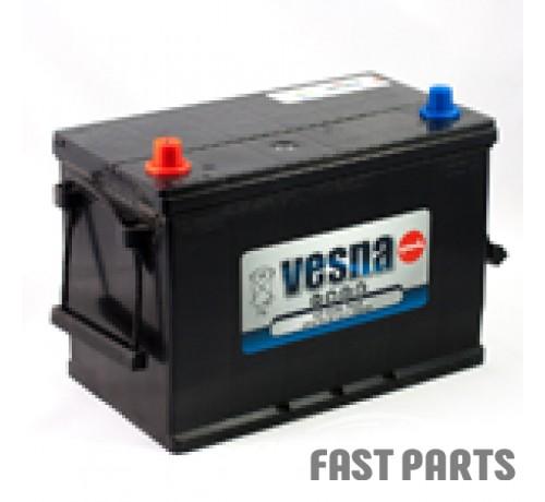 Аккумулятор Vesna 95 Ah/850А 12V Japan (1)