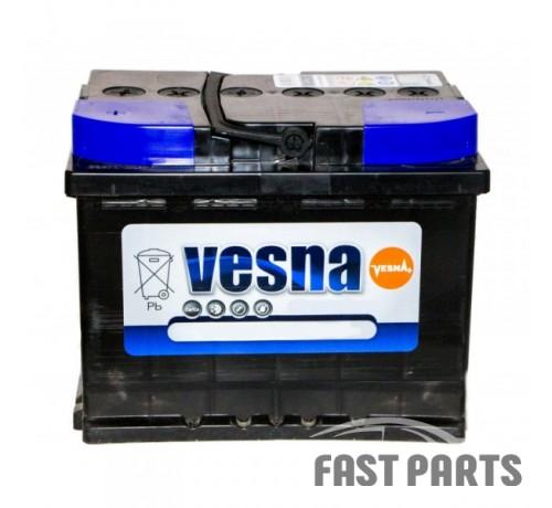 Аккумулятор Vesna Power 73 Ah/630А 12V Euro (0)