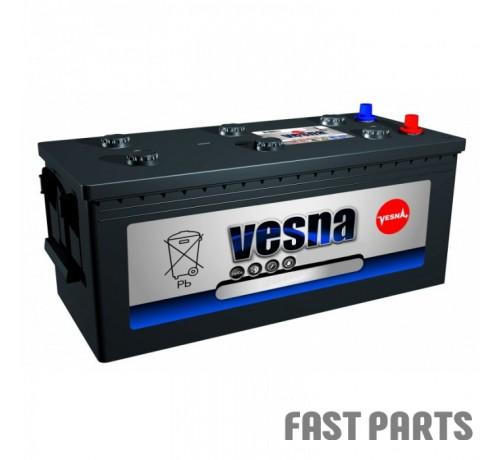 Аккумулятор Vesna Truck 225 Ah/1250А 12V (3)