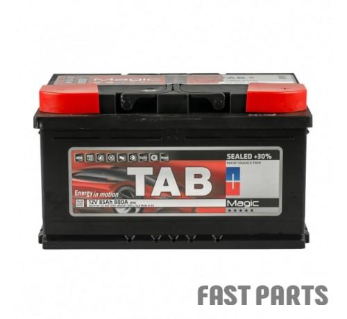Аккумулятор TAB Magic 85 Ah/800А 12V (0) Euro