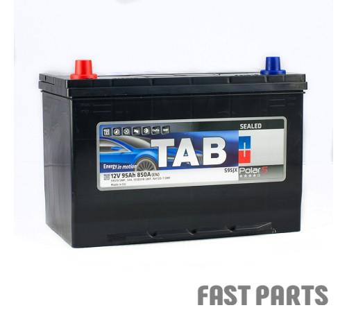 Аккумулятор TAB Polar S 95 Ah/850А 12V (1) Japan