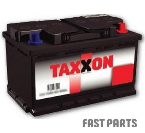 Аккумулятор Taxxon 100 Ah/12V Euro (0)